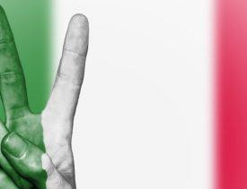 krzysy we Włoszech
