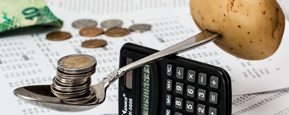 inflacja a kredyt