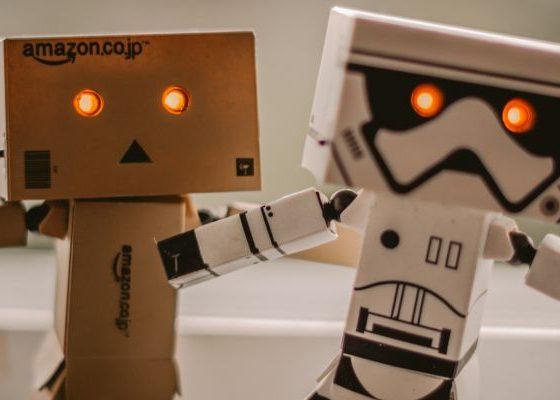 robotyzacja ekonomii